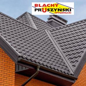 Blachy Pruszynski (Польша)