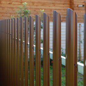 Штакетник металлический Grand Line (изображение 1)