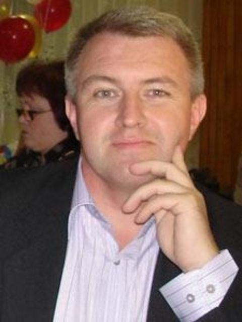 Вадим Голиков