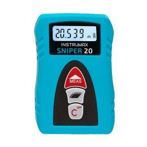 Дальномер лазерный Instrumax SNIPER 20