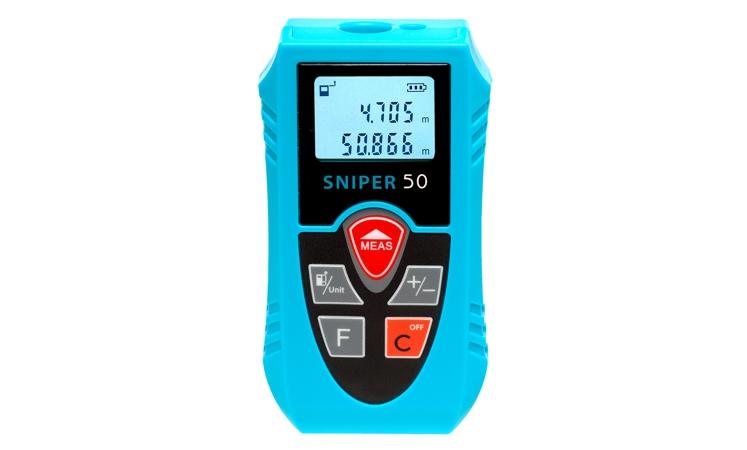 Дальномер лазерный Instrumax SNIPER 50