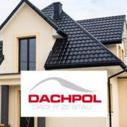 Модульная металлочерепица Dachpol