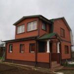 Панель фасадная FineBir Кирпич облицовочный