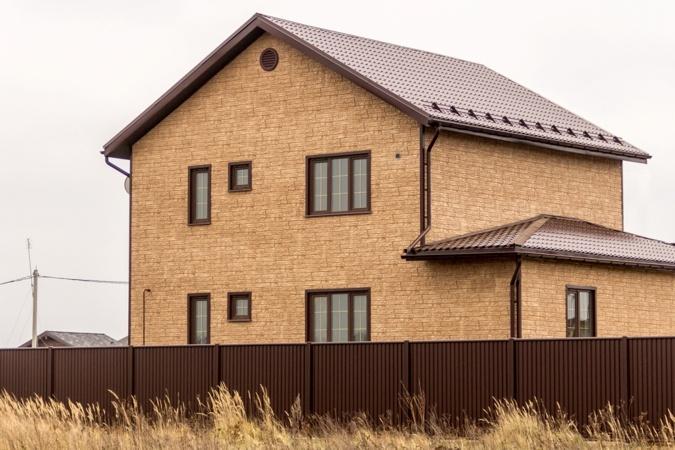 Панель фасадная Я-Фасад Крымский сланец (6)
