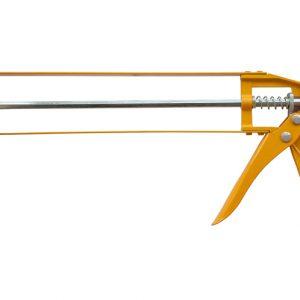 Пистолет для герметика скелетный PL