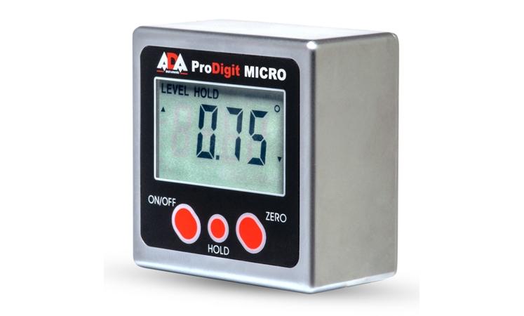 Уровень электронный ADA Pro-Digit MICRO
