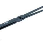 Клещи большие прямые 180 мм накладное соединение EDMA