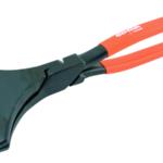 Клещи прямые 100 мм накладное соединение EDMA