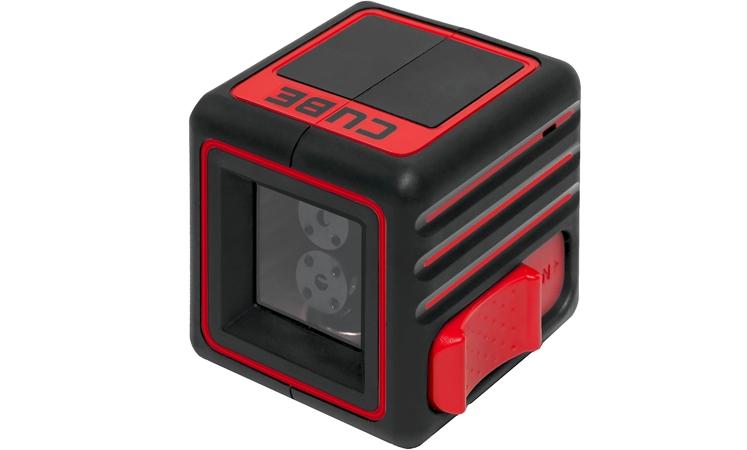 Нивелир лазерный ADA Cube Professional Edition