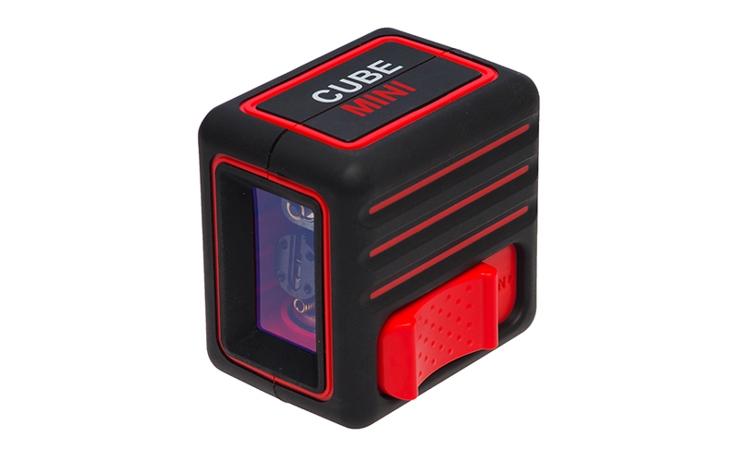 Нивелир лазерный ADA Cube mini Basic Edition