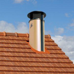 Дымоходы и системы вентиляции