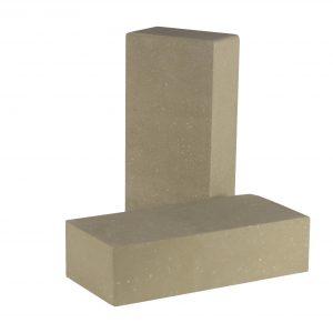 Кирпич полнотелый стандартный гладкий рядовой (КРЛА)