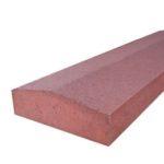 Крышка для пролета бетонная 500*180 мм (цветная)