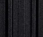 Черный янтарь RAL 9005 МАТ